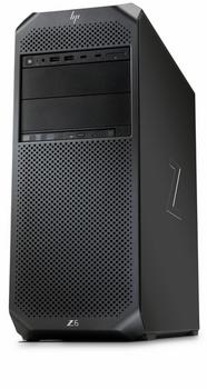HP Z6 G4 W10P-64 Dual X 4108 1.8 256GB NVME 500GB SATA 64GB (8x8GB) ECC DDR4 2666 NVIDIA Quadro P400 2GB NIC ODD