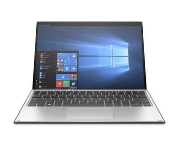 HP Elite x2 G4 Tablet W10P-64 i5-8265U 256GB NVME 16GB 13.0 WUXGA+ Touchscreen No-NIC WLAN FPR
