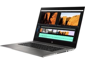 "HP ZBook Studio G5 15.6"" Mobile Workstation - Intel Core i7 (8th Gen) i7-8850H Hexa-core (6 Core) 2.60 GHz - 32 GB RAM - 512 GB SSD"