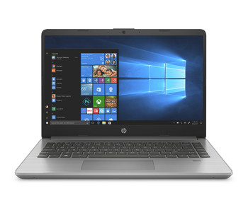 HP 340S G7 W10P-64 i3-1005G1 128GB SSD 4GB (1x4GB) DDR4 2666 14.0 HD No-NIC WLAN BT