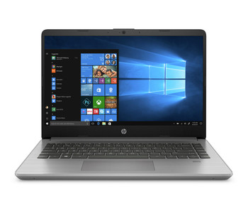 HP 340S G7 W10P-64 i5-1035G1 128GB SSD 8GB (1x8GB) DDR4 2666 14.0 HD No-NIC WLAN BT