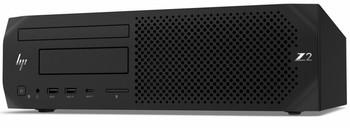 HP Z2 G4 W10P-64 i3-9100 3.6GHz 500GB SATA 4GB (1x4GB) DDR4 2666 NIC Small Form Factor