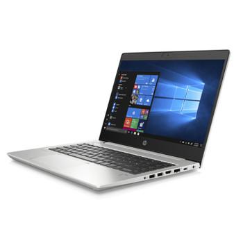 HP ProBook 455R G6 W10P-64 R5 3500U 256GB NVME 8GB (1x8GB) DDR4 2400 15.6 FHD NIC WLAN BT FPR Cam