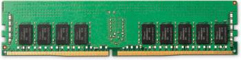 HP 16GB DDR4 SDRAM Memory Module - 16 GB (1 x 16 GB) - DDR4-2666/PC4-21300 DDR4 SDRAM - 1.20 V