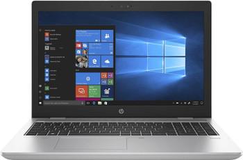 HP ProBook 650 G4 W10P-64 i7-8650U 1TB SATA 16GB (2x8GB) DDR4 2400 15.6 FHD NIC WLAN BT ODD FPR Cam No-NFC
