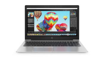 HP ZBook 15u G5 W10P-64 i7-8665U 256GB NVME 16GB (1x16GB) DDR4 2400 15.6 FHD NIC WLAN BT FPR Cam No-NFC