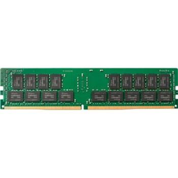 HP 32GB DDR4 SDRAM Memory Module - 32 GB (1 x 32 GB) DDR4 SDRAM - ECC - Registered ECC
