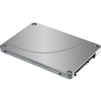 """HP 1 TB Solid State Drive - 2.5"""" Internal - SATA (SATA/600) - 550 MB/s Maximum Read Transfer Rate"""