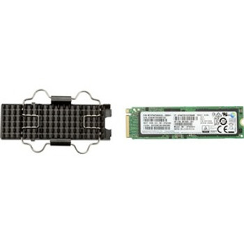 HP Z Turbo Drive 512 GB Solid State Drive - Internal - Workstation Device Supported
