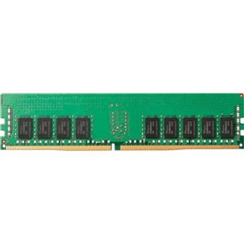 HP 16GB DDR4 SDRAM Memory Module - 16 GB (1 x 16GB)