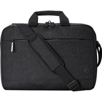 """HP Prelude Pro Carrying Case (Briefcase) for 15.6"""" Notebook - Black"""
