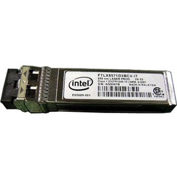 Dell Intel SFP+ Module - For Optical Network, Data Networking