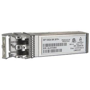 HPE BladeSystem 10GBase-SR SFP+ - 1 x 10GBase-SR