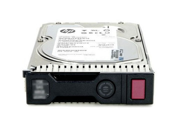 "HPE 1 TB Hard Drive - 3.5"" Internal - SAS (6Gb/s SAS) - 7200rpm - Hot Swappable"