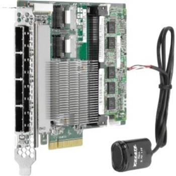 HPE Smart Array P822 Controller