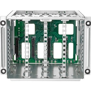 """HPE Drive Enclosure Internal - 8 x HDD Supported - 8 x2.5"""" Bay"""