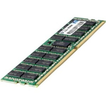 HPE 16GB (1x16GB) Dual Rank x4 DDR4-2133 CAS-15-15-15 Registered Memory Kit