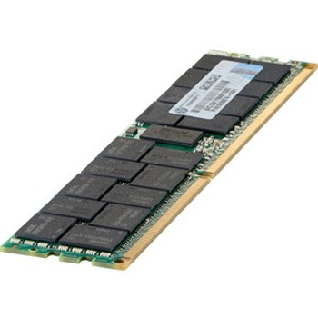 HPE 16GB (1x16GB) Dual Rank x4 DDR4-2133 CAS-15-15-15 Load Reduced Memory Kit