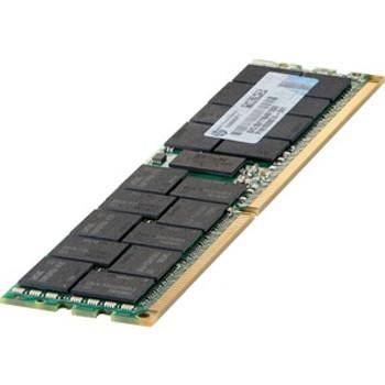 HPE 8GB (1x8GB) Dual Rank x8 DDR4-2133 CAS-15-15-15 Registered Memory Kit