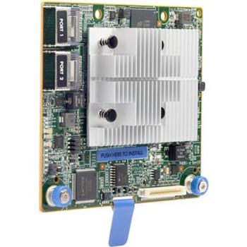 HPE Smart Array P408i-a SR Gen10 Controller - 12Gb/s SAS, Serial ATA/600