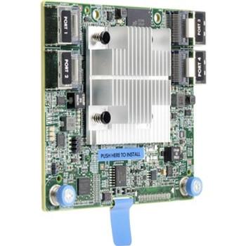 HPE Smart Array P816i-a SR Gen10 Controller - 12Gb/s SAS, Serial ATA/600