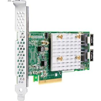 HPE Smart Array E208i-p SR Gen10 Controller - 12Gb/s SAS, Serial ATA/600