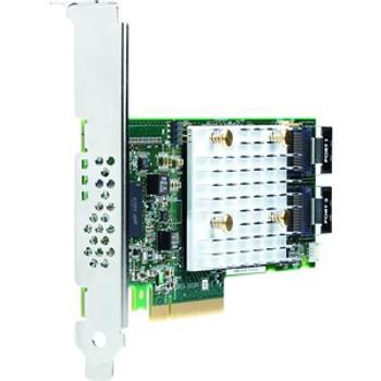 HPE Smart Array P408i-p SR Gen10 Controller - 12Gb/s SAS, Serial ATA/600