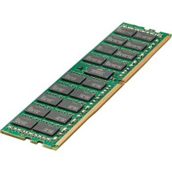 HPE 16GB DDR4 SDRAM Memory Module - 16 GB (1 x 16 GB)