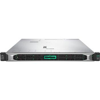 HPE ProLiant DL360 G10 1U Rack Server - 1 x Xeon Silver 4114 - 16 GB RAM HDD SSD
