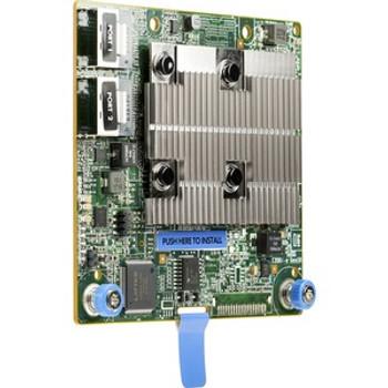 HPE Smart Array E208i-a SR Gen10 Controller - 12 Gb/s SAS, Serial ATA/600