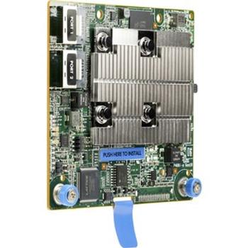 HPE Smart Array P408i-a SR Gen10 Controller - 12 Gb/s SAS, Serial ATA/600
