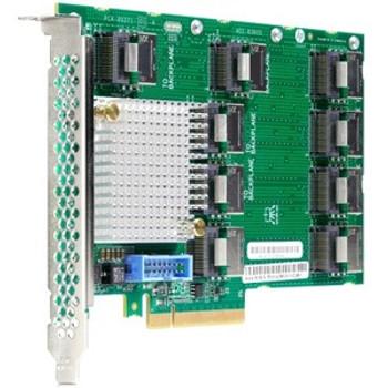 HPE DL38X Gen10 12Gb SAS Expander - 12Gb/s SAS, Serial ATA/600