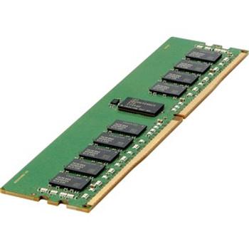 HPE 16GB DDR4 SDRAM Memory Module - 16 GB (1 x 16 GB) - DDR4-2666/ PC4-21333 DDR4 SDRAM