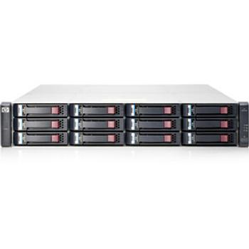 HPE MSA 2040 SAN Controller - 6Gb/s SAS