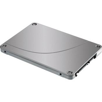 "HP 512 GB Solid State Drive - 2.5"" Internal - SATA (SATA/600)"