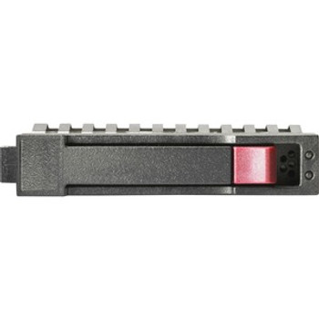 "HPE 1.80 TB Hard Drive - 2.5"" Internal - SAS (12 Gb/s SAS) - 10000rpm"