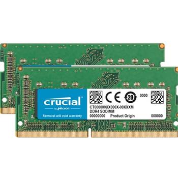 64GB Kit DDR4-2666