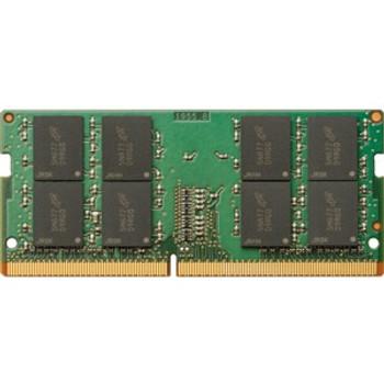 HP 4GB DDR4 SDRAM Memory Module - 4 GB
