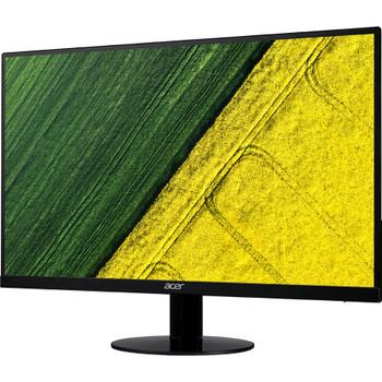 """Acer SA240Y 23.8"""" Full HD LED LCD Monitor - 16:9 - Black"""