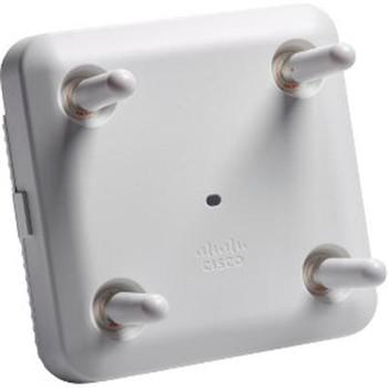 Cisco Aironet 3802E IEEE 802.11ac 5.20 Gbit/s Wireless Access Point - AIR-AP3802E-BK9-RF