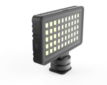 DigiPower InstaFame - Super Compact 50 LEDs Video Light