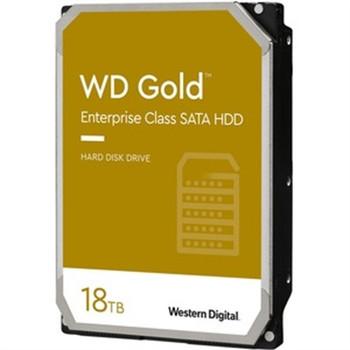 """WD Gold WD181KRYZ 18 TB Hard Drive - 3.5"""" Internal - SATA (SATA/600)"""