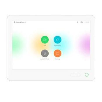 Cisco Touch 10 controller