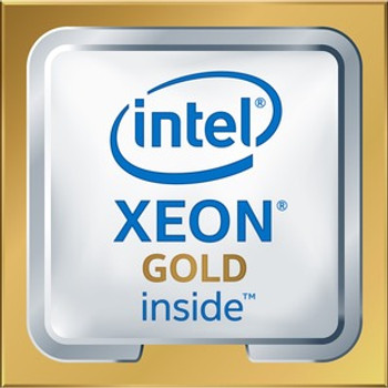 HPE Intel Xeon Gold 6144 Octa-core (8 Core) 3.50 GHz Processor Upgrade