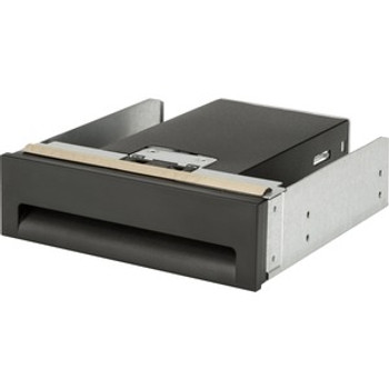 "HP Drive Bay Adapter for 5.25"" Internal - 2 x 2.5"" Bay"