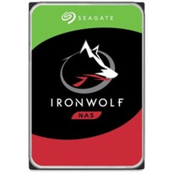 8TB IronWolf 3.5 HDD SATA 6GB