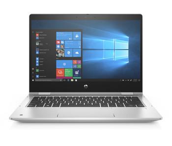 "HP ProBook x360 435 G7 13.3"" Touchscreen 2 in 1 Notebook - Full HD - 1920 x 1080 - AMD Ryzen 3 4300U Quad-core (4 Core) 2.70 GHz - 8 GB RAM - 256 GB SSD"