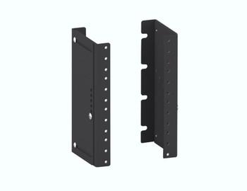 Kendall Howard 4U Adjustable Standoff Bracket - USA Made
