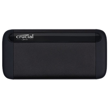 Crucial X8 2 TB Portable Solid State Drive - External