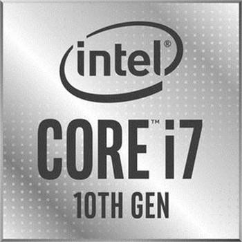 Intel Core i7 (10th Gen) i7-10700KF Octa-core (8 Core) 3.80 GHz Processor - Retail Pack